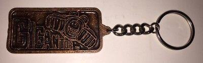 Gigantor Tetsujin 28 Metal Keychain 1994 Entercolor Technologies Corp Horizon