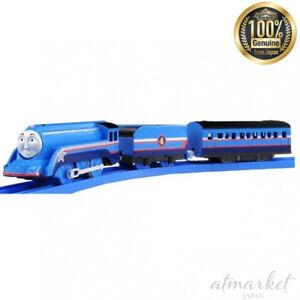 Takara Tomy Plarail Thomas Shooting Star Gordon Jouet Véhicle Bleu De Japon