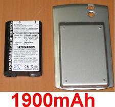 Carcasa + Batería 1900mAh Para BLACKBERRY Curva 8300