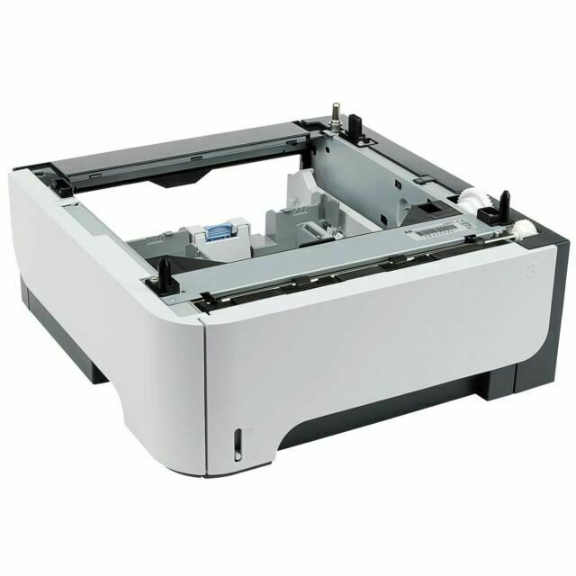 HP CE530A LaserJet 500-sheet Tray