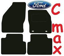 FORD C-MAX Deluxe qualità su misura tappetini 2007 2008 2009 2010 2011