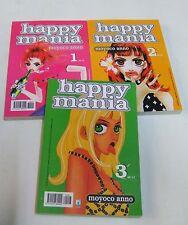 Happy Mania . 1-3