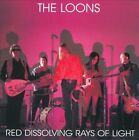 Red Dissolving Rays of Light by Loons (CD, Jun-2010, Bomp)