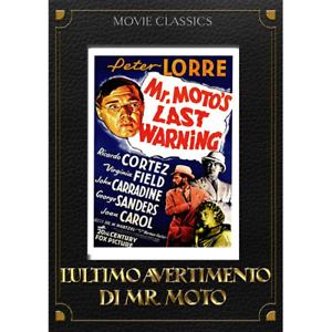 Ultimo-Avvertimento-Di-Mr-Moto-L-039-Dvd-Nuovo