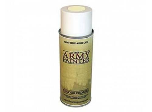 The Army Painter Entièrement neuf dans sa boîte couleur Primer-Squelette Os apcp 008