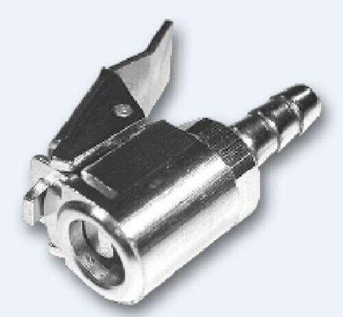 Reifenfüller Momentstecker 8mm Ventilstecker f