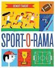Sport-O-Rama by Benoit Tardif (Hardback, 2015)