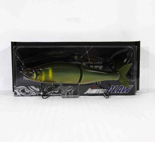 6014 Gan Craft Jointed Claw 178F Schwimmend Jointed Köder SRT 02