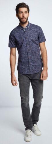 Mish Mash Barbados Blue Shirt £14.99 rrp £45