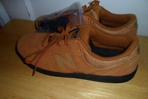 New Balance Mens Numeric PJ Stratford 533 Skate Shoes