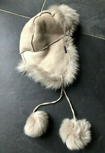 Paul Smith Ladies  CHAPKA Trapper Hat