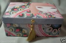 "KIMMI DOLL COLLECTION - 'HARUYO"" - JEWELLERY BOX  KS0912 MINT NOT BOXED 02/15"