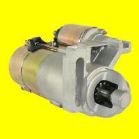 Starter Omc Marine Engine 2.5l 3.0l 3.8l 4.3l 5.0l 5.7l 1978-1996 W 6cyl Eng on sale
