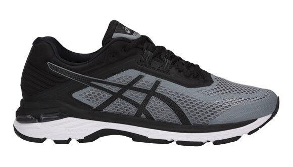 Asics Laufschuhe GT 2000 6 Running Gr 50,5 Jogging Schuhe Running 6 Herren Neu 53147b