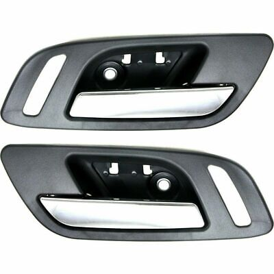 New Door Handle Front or Rear Driver /& Passenger Side MI1353118 MI1352118 LH RH