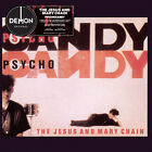 Jesus and Mary Chain Psycho Candy LP Vinyl 2014 33rpm