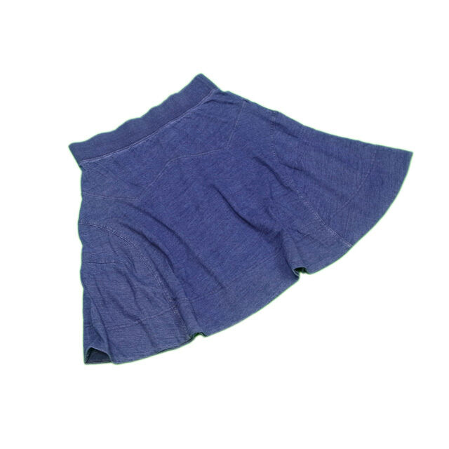 Marc Jacobs Skirts Navy Woman Authentic Used L1280