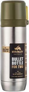 Stanley-Dual-Cup-Bullet-Bottle-Vacuum-Flask-473ml-Stainless-Steel-Leak-Proof