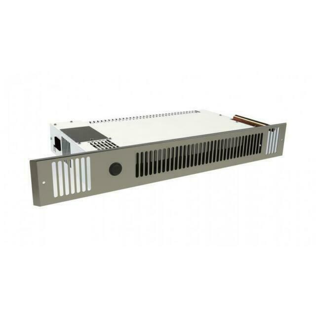 Smiths 2kw Electric Plinth Heater Space