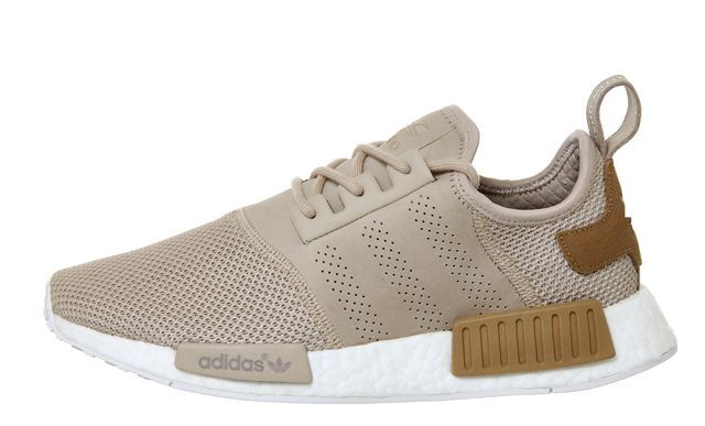 ADIDAS  X OFFSPRING NMD R1 courirNER DESERT SAND ALL TailleS 6 7 8 9 10 11 NEW