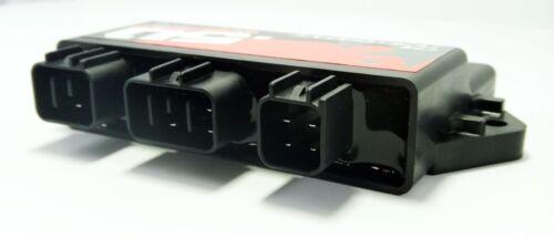 Custom Performance CDI Box  660cc Yamaha Rhino 660 Black Rev Box Increase Speed