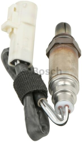 Bosch 15717 Oxygen Sensor for 1993-2015 Ford Lincoln Mazda Mercury Vehicles