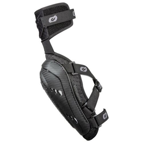 O/'Neal Pro III Ellbogen Unterarm Protektor Schwarz Moto Cross Mountain Bike