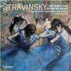 Igor Stravinsky - Stravinsky: The Fairy's Kiss; Scènes De Ballet (2010)
