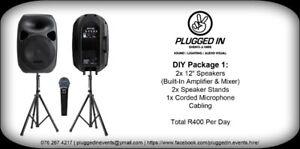 DIY Speaker Project Plan - VTP Loudspeaker System   Port