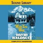 Wish You Well by David Baldacci Compact Disc Book (english)