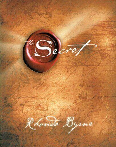The Secret di Rhonda Byrne Nuovo Copertina Rigida