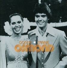 Donny Osmond, Donny Osmond & Marie - Collection [New CD]