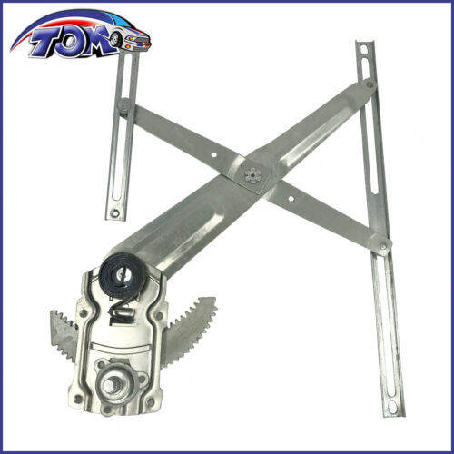 Manual Window Regulator Only Front Left Fits 84-89 Toyota Pickup 740-705