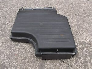 Details about VAUXHALL CORSA C 1.0 / 1.2 / 1.4 FUSE BOX LID / TOP COVER on