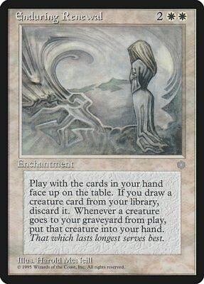 Enduring Scalelord FOIL Dragons of Tarkir NM-M Uncommon CARD ABUGames