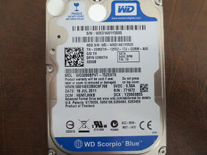 WD3200BPVT TREIBER WINDOWS 8