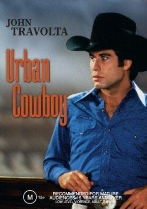 Urban Cowboy (DVD, 2011)