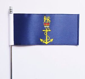 Commandant-general Royal Marines Rm Ultimate Drapeau De Table Oi9ywovb-07233421-315450422