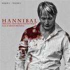 Hannibal Original Soundtrack (Season 2 Volume 2) LP (Vinyl, Dec-2014, Invada)