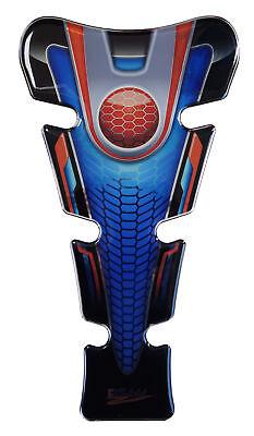 Aggressivo Cuscinetto Serbatoio Speed Racing Cromo 501921 Universalmente Corrispondente Serbatoio Moto Protezione- Prevenire I Capelli Da Ingrigire E Utile Per Mantenere La Carnagione