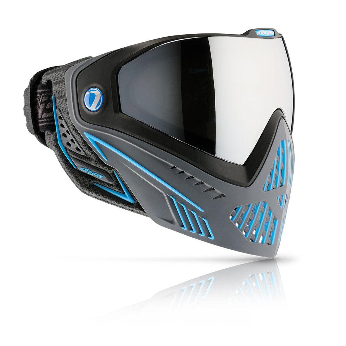 Dye i5 Paintball Goggle Mask - Split - New