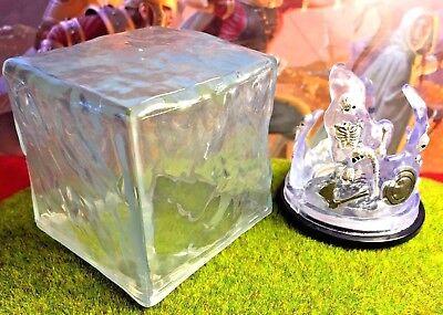 Gelatinous Cube Dungeons /& Dragons Nolzurs Marvelous Unpainted Minis