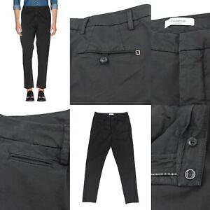 Pantalone-uomo-DONDUP-mod-Frankie-UP477-GS021U-PTD-Col-Nero-P-E-19-List-198