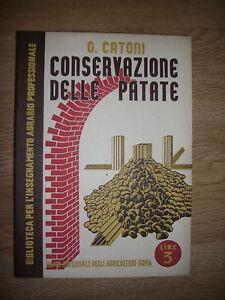 G-CANTONI-CONSERVAZIONE-DELLE-PATATE-ED-RAMO-AGRICOLTORI-ANNO-1938-LM