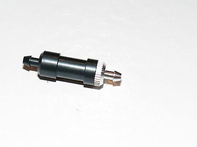 100% Vero Muge2021 Mugen Seiki Mbx8 1/8 Buggy Filtro Carburante Piacevole Al Palato