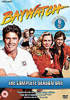 Baywatch - Series 1 - Complete (DVD, 2006, 6-Disc Set)