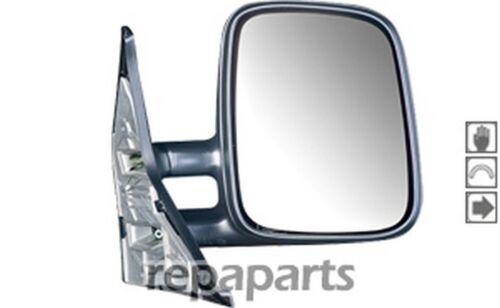 Specchio retrovisore destra per VW Volkswagen T4 specchietto manuale dx