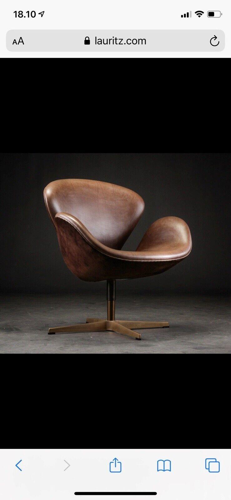 Arne Jacobsen Svane jubilæu