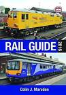 ABC Rail Guide 2016 by Colin J. Marsden (Hardback, 2016)