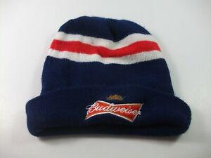 Budweiser Men/'s Ski Hat//Toque